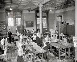 The Carpenters: 1921