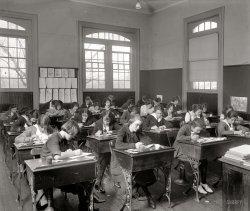 Young Artistes: 1921