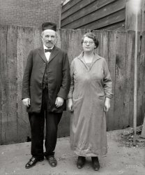 Mo and Mammy: 1927