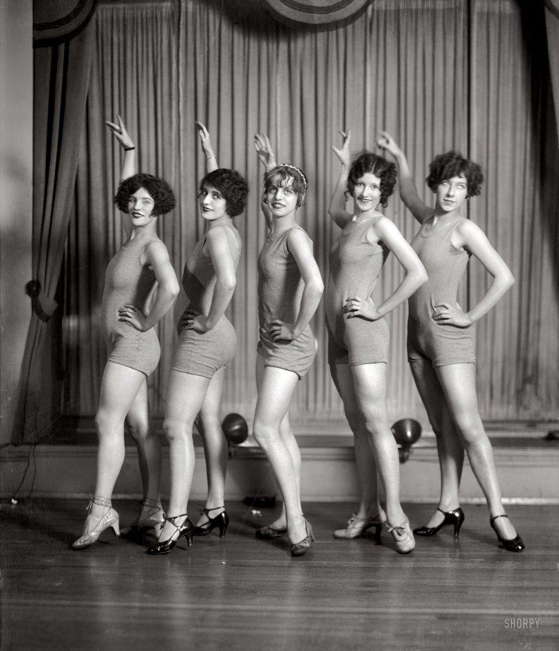 Five Stars: 1927