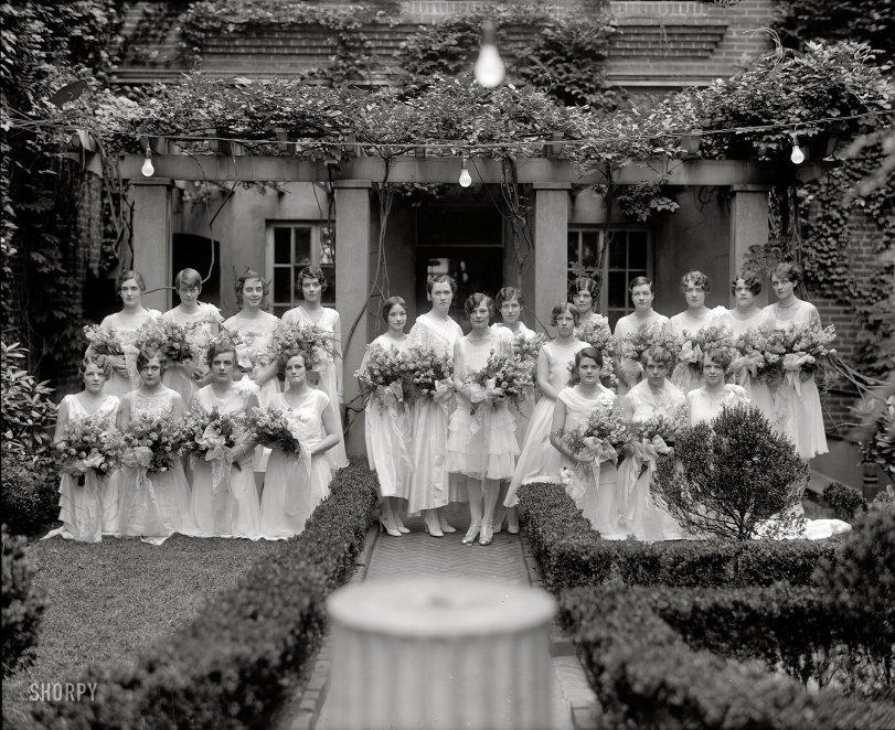 The Graduates: 1927