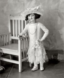Hello, Dolly: 1920s