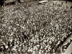 Street Scene: 1921