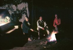 Cold Camp: 1967