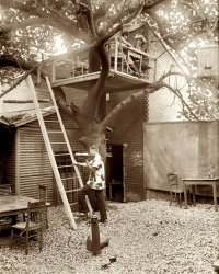 Branch Office: 1921
