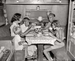 Full House: 1937