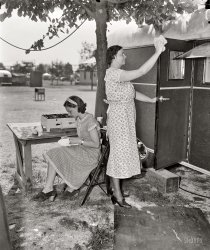 Clean Living: 1937