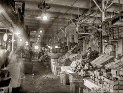 Center Market: 1922