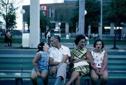 World's Fair 1964 The Family