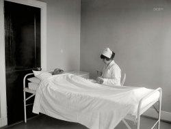 Bedside Manner: 1922