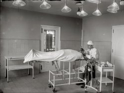 Dr. Feelgood: 1922