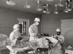 Operation: 1922