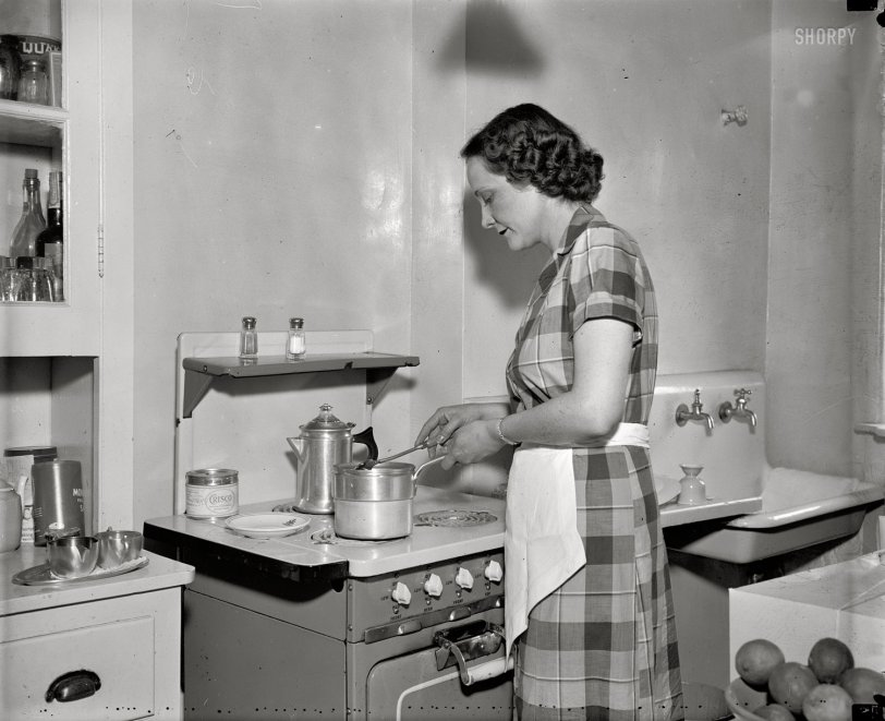 Mildred Pepper: 1937
