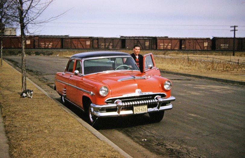 Minnesota Merc: 1954