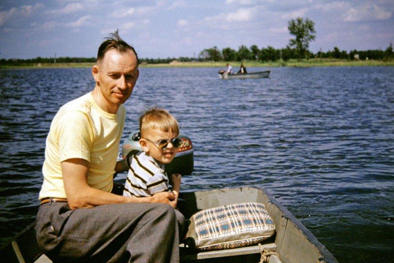 Fishermen: 1950