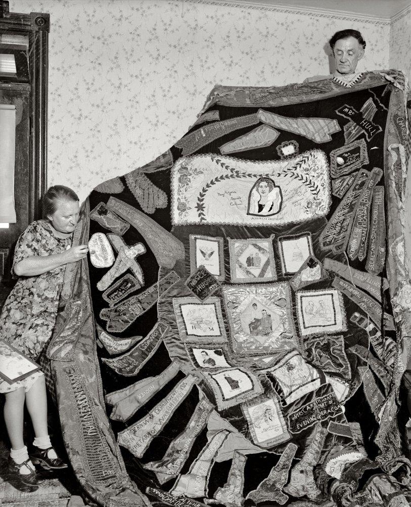 Celebriquilt: 1937