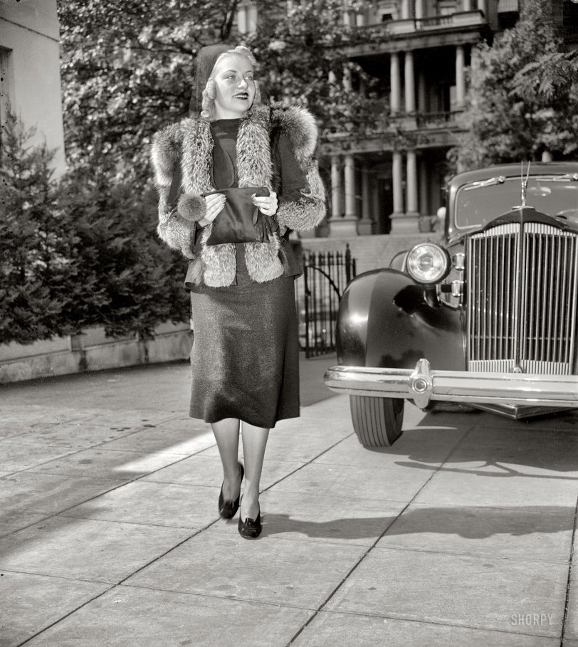 Lush Life: 1937