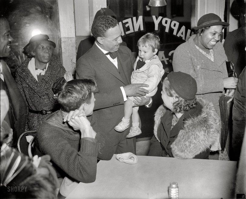Happy, Happy: 1937