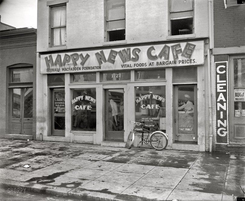 Vital Foods: 1937