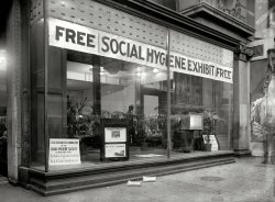 Social Hygiene: 1922