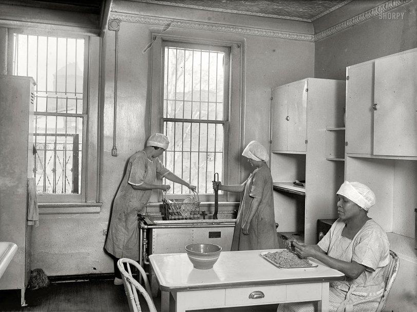 Culinary Arts: 1922