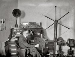 The Twiddler: 1922