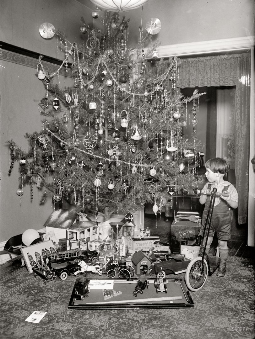 Best Christmas Ever: 1922