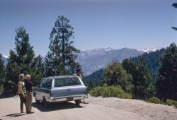 California Ramblers: 1967