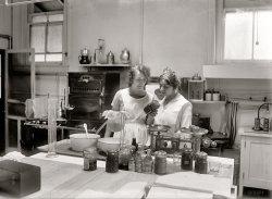 The Recipe: 1923