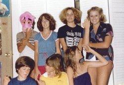 Generation X: 1979