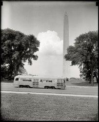 Streamliner: 1938
