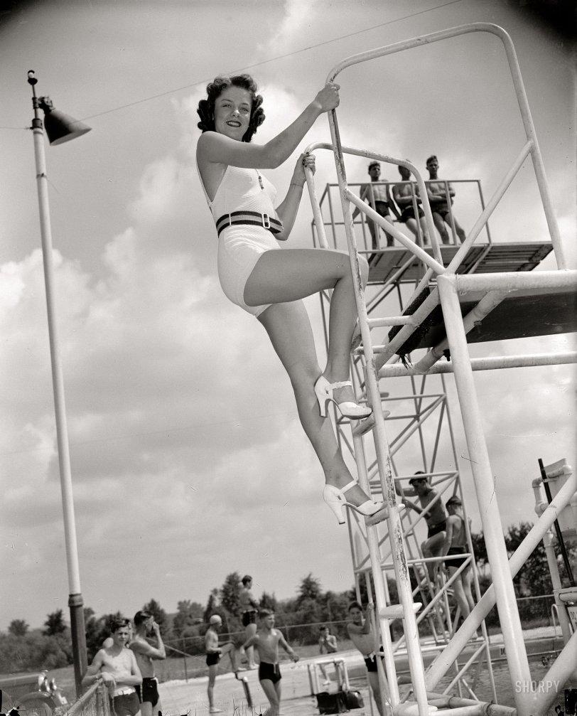 Dorothy Parker: 1938