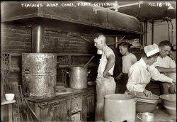 L'Ecole Culinaire: 1917