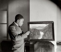 F.B.I. Artiste: 1938