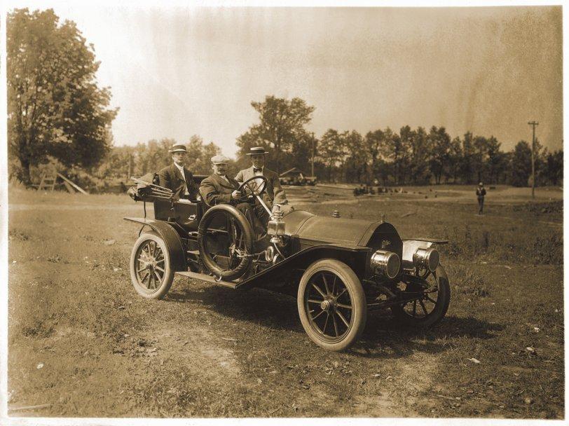 Cadillac c.1907