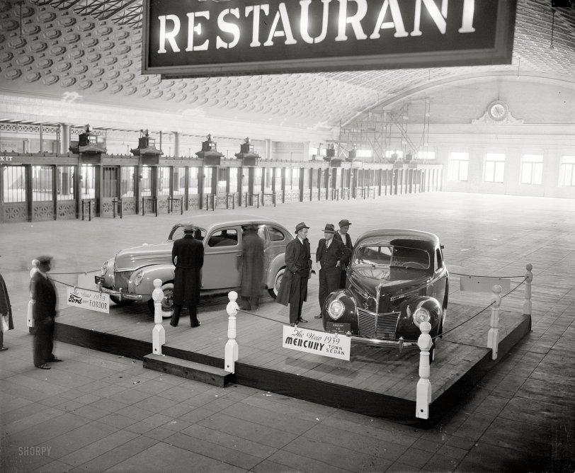 Brand New: 1938