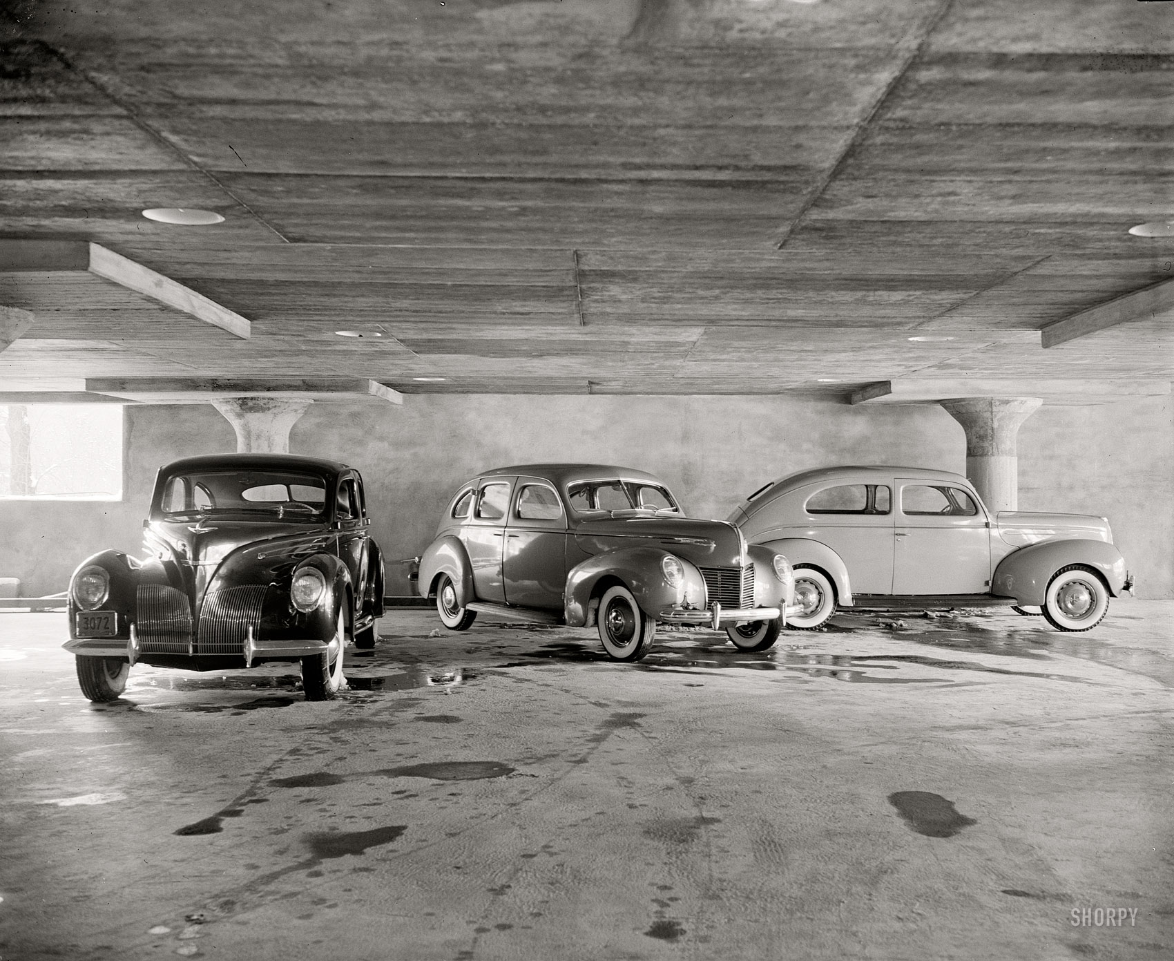 Shorpy historic picture archive product placement 1938 for Washington dc department of motor vehicles