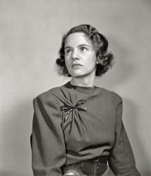 Jim's Wife: 1938