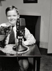 Broadcast Mews: 1938