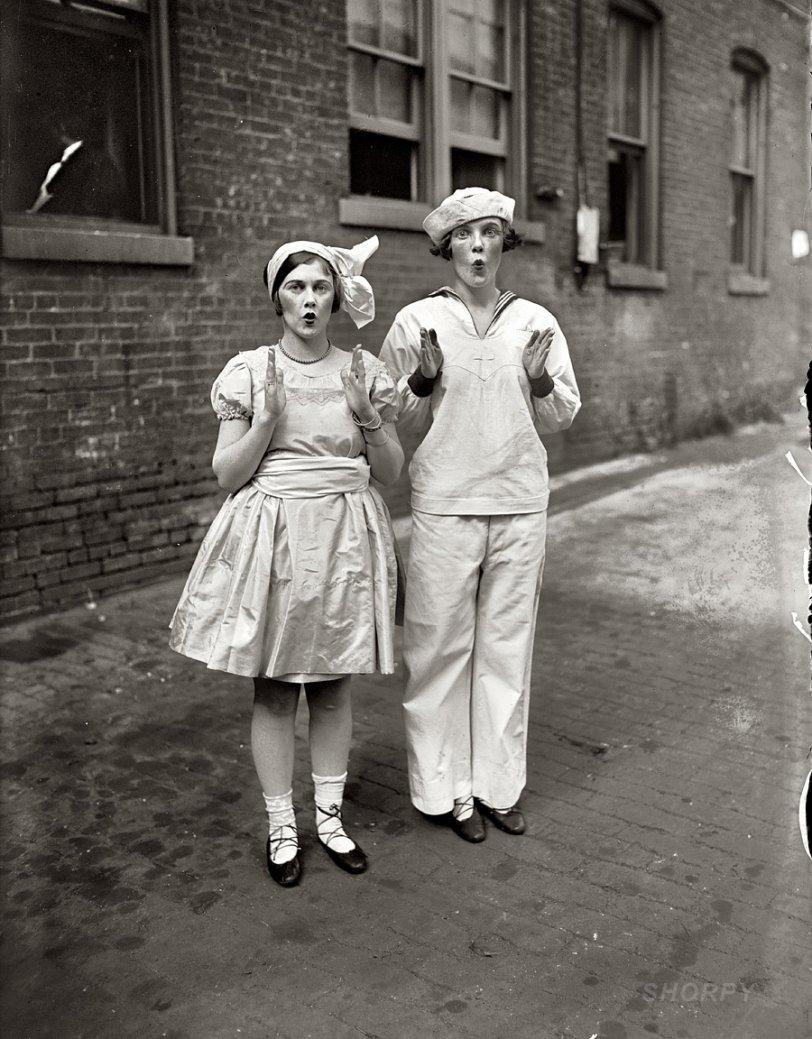 Casting Call: 1924
