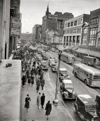 F Street: 1939