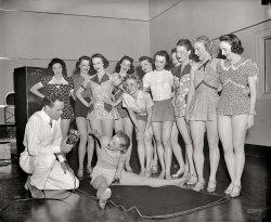 Radio Days: 1938