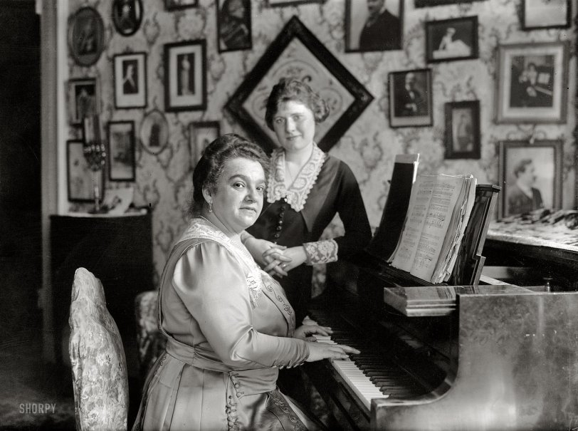 The Sopranos: 1920