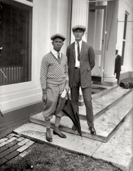 Model Citizens: 1924