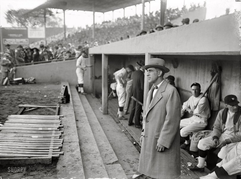 Nats-Giants: 1924