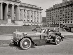 Budmobile: 1924