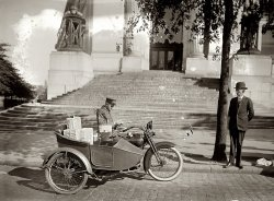 Special Delivery: 1924