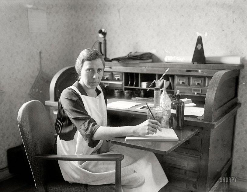 Dr. M: 1924
