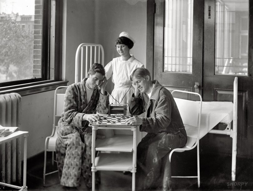 Gamers: 1924