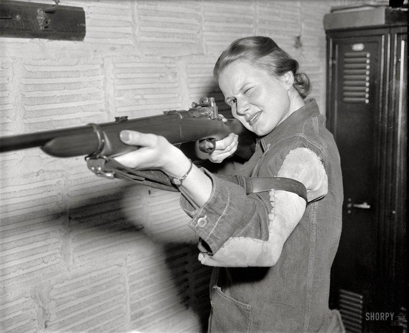 Deadeye Jean: 1939